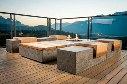 Icee for Outdoor furniture europe